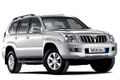 Land Cruiser Prado I