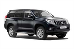 Land Cruiser Prado II